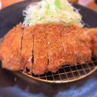 とんかつ きんのつる新宮店のおすすめメニューと美味しい総菜食べ放題!