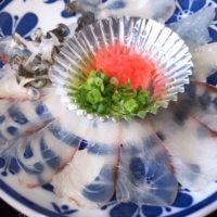 福岡県宇島漁港 うみてらす豊前の2階 漁師食堂うのしま豊築丸で定食ランチ