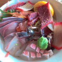 遠賀郡芦屋町の筑前あしや 海の駅でランチは新鮮な豪華海鮮丼を堪能!魚好きにはたまらない!