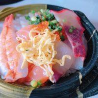 八幡西区の居酒屋 魚屋905の新鮮海鮮丼が移動販売で食べられる!