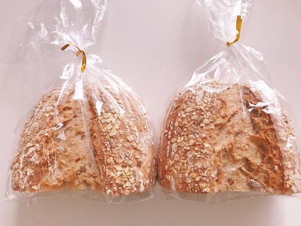 リープリングのドイツパン