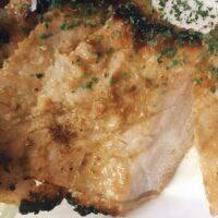 たべるや福岡の荒江で人気の日替わり定食550円!お弁当や薬膳カレーも人気!