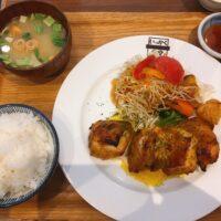 千代町ブランチ博多パピヨンガーデンのいっかく食堂でランチ定食!おすすめメニューと安く食べる方法は!