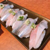 八幡西区じじやのお寿司が黒崎で食べれる!新鮮で美味しのに安い!