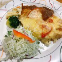 西南学院の学食一般人も食べれる西南クロスプラザでランチ!財津和夫の母校で有名