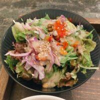 早良区のワイン食堂ビオワルン藤崎店で野菜たっぷり週替わりランチを食べてみた!